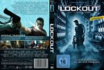 Lockout (2012) R2 German Custom Cover & Label