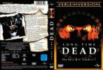 Long time Dead – Du bist die nächste (2002) R2 German Cover & Label
