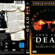 Long time Dead – Du bist die nächste (2002) R2 German Cover & Label