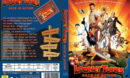 Looney Tunes - Back in Action (2003) R2 German Custom Cover & Label