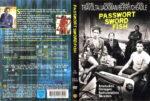 Passwort: Swordfish (2001) R2 GERMAN DVD Cover