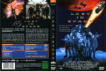 Lost in Space (1998) R2 German Cover & Label