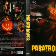 Paratrooper (1988) R2 GERMAN Custom DVD Cover
