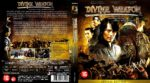 Divine Weapon (2008) R2 Blu-Ray Dutch Cover