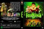 Paranorman (2012) R2 GERMAN Custom DVD Cover