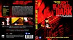 Don't Be Afraid of the Dark (2010) R2 Blu-Ray Dutch Cover