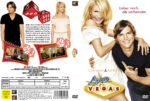 Love Vegas (2008) R2 German Cover & Label