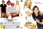 Love Vegas (2008) R2 German Cover & Label