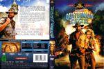 Quatermain – Auf der Suche nach dem Schatz der Könige (1985) R2 GERMAN DVD Cover