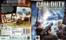 Call of Duty United Offensive (2004) PC Cover