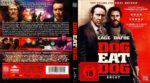 Dog Eat Dog (2017) R2 German Blu-Ray Cover