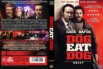 Dog Eat Dog (2017) R2 German DVD Cover