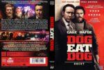Dog Eat Dog (2017) R2 German DVD Cover