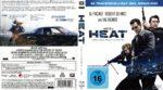 Heat Directors Definitive Edition (2017) R2 German Blu-Ray Cover