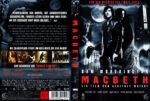 MacBeth (2006) R2 German Cover & Label
