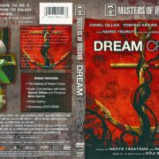 Masters of Horror – Dream Cruise (2007) R2 German Cover & Label