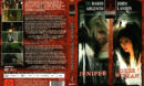 Masters of Horror 2 - Jenifer Deer Woman (2005) R2 German Cover & Label