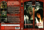 Masters of Horror 2 – Jenifer Deer Woman (2005) R2 German Cover & Label