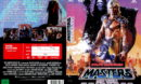 Masters of the Universe (1987) R2 German Covers & Labels