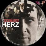 Das schwarze Herz (2009) R2 German Custom Label