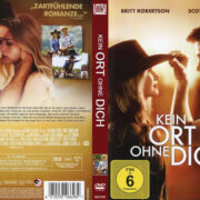 Kein Ort ohne Dich (2015) R2 German Custom Cover & Label