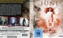 June (2015) R2 German Custom Blu-Ray Cover & Label