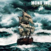 Mono Inc – Together Till The End (2017) CD Cover & Labels