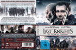 Last Knights – Die Ritter des 7. Ordens (2015) R2 German Custom Cover & Label