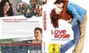Love, Rosie - Für immer vielleicht (2014) R2 German Custom Cover & Label