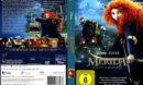 Merida (2012) R2 German Custom Cover & Label