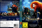 Merida (2012) R2 German Custom Cover & Label