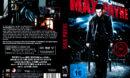 Max Payne (2008) R2 German Custom Cover & Label