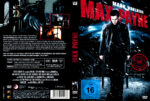 Max Payne (2008) R2 German Custom Cover & Label