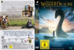 Mein Freund, Der Wasserdrache (2007) R2 German Custom Cover & Label
