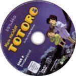 Mein Nachbar Totoro (1988) R2 German Label