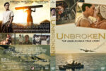 Unbroken (2014) R1 Custom Cover & Label