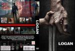 Logan (2017) R0 CUSTOM Cover & Label