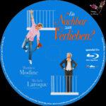 Ein Nachbar zum Verlieben? (2007) R2 German Custom Blu-Ray Label