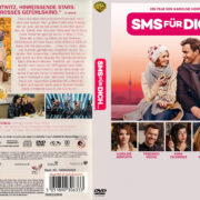 SMS für Dich (2016) R2 German Custom Cover & Label