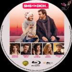 SMS für Dich (2016) R2 German Custom Blu-Ray Label