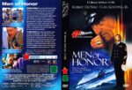 Men of Honor (2000) R2 German Cover & Label