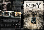 Mercy (2014) R2 German Custom Cover & Label