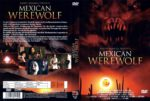 Mexican Werewolf (2005) R2 German Cover