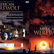 Mexican Werewolf (2005) R2 German Cover