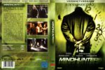Mindhunters (2004) R2 German Custom Cover & Label