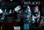 Mirrors 2 (2010) R2 German Custom Cover & Label
