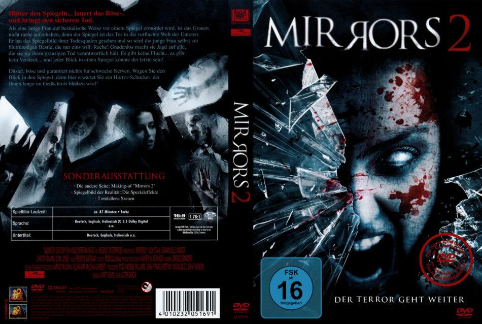 Mirrors 2 Trailer Deutsch