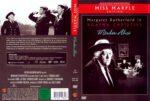 Miss Marple – Mörder Ahoi (1964) R2 German Cover & Label