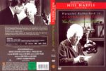 Miss Marple – Vier Frauen und ein Mord (1964) R2 German Cover & Label