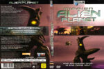 Mission Alien Planet – Leben auf Darwin IV (2005) R2 German Cover & Label